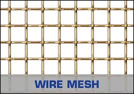 Wire Mesh Size Chart Industrial Metal Wire Mesh Products Direct Metals
