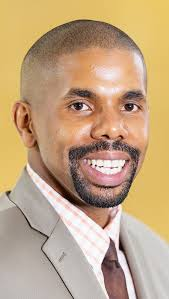 Dr. Ivan Porter Elected President of Florida Theatre Young Professionals –  Free Press of Jacksonville