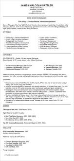 85 Best Resume Template Images On Pinterest | Resume, Job Resume And ...