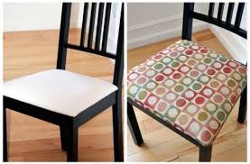 inspirational dining chair seat cushions 10