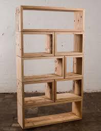 packing crate furniture. Mark Tuckey: Packing Crate Book Shelves \u2014 Melbourne Furniture A