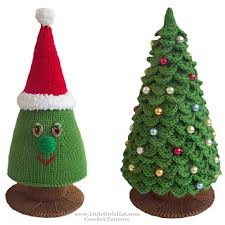 Crochet Christmas Tree Pattern New Ravelry 48 Christmas Tree Pattern By LittleOwlsHut