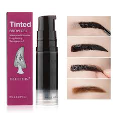 <b>1PC</b> Peel off Tearing Long lasting <b>Eyebrow Gel</b> Waterproof Tint ...