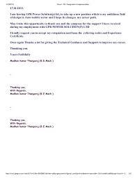 Accepting Resignation Letters Zoro9terrains Elite Board Us