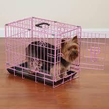 be good deco ii dog crates  petco