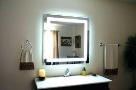 bathroom vanity mirrors with lights.  Lights Bathroom Vanity Mirror Lights With And Creative Of  Surprising Led In Bathroom Vanity Mirrors With Lights R