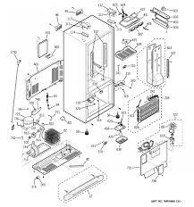 ge profile refrigerator wiring schematic further john deere 112 GE Refrigerator Model 25 Schematic ge profile refrigerator wiring schematic further john deere 112 rh 107 191 48 167