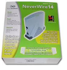 Phonex Broadband NeverWire 14 (QX-201)