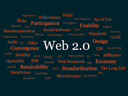 Difference Between Web Design And Web Application Web 2 0 Wikipedia