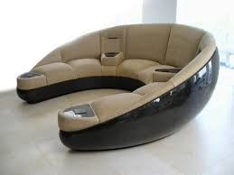 The Twisted Sofa