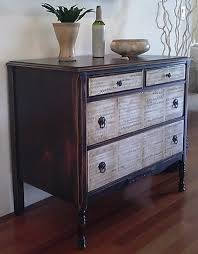 Furniture Restoration Ideas