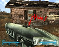 M M Vegas 12 7mm Pistol New Vegas Mod Requests The Nexus Forums