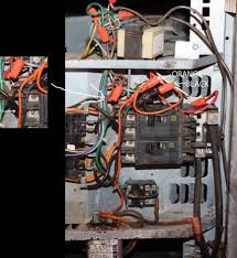 carrier ac wiring diagram questions answers with pictures fixya Wiring Diagram Free Sle Detail Goodman Air Conditioner air handler wont stop running help please hvac diy ruud ac wiring diagram