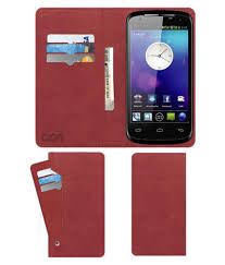 Celkon A200 Flip Cover by ACM - Pink ...