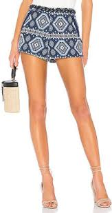 Womens Patterned Shorts Delectable Womens Patterned Shorts ShopStyle