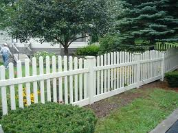 vinyl fence designs. Vinyl Fence Ideas Designs Fences Decorating E