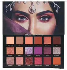 beauty desert dusk eyeshadow pallete shimmer matte eye shadow pro eyes makeup cosmetics free dhl how to do eye makeup makeup brands from cosywell