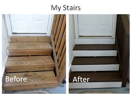stairs from garage to house. Exellent From I Want To Do This My Basement Stairs Throughout Stairs From Garage To House R