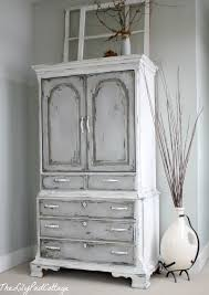 Painted Furniture Bedroom Furniture Paintingagain 3rd Times The Charm Chalk Painted