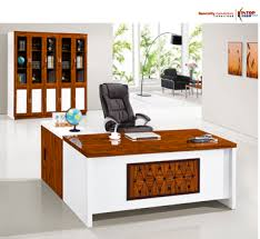 office wooden table. Contemporary Office Boss Wooden Office Table Set Modern Wood Counter Lovely  Decoration Designs In Office Wooden Table B