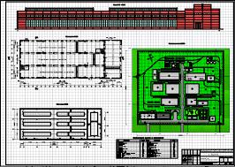 курсовой проект по архитектуре кузнечный цех машиностроительного  курсовой проект по архитектуре кузнечный цех машиностроительного завода
