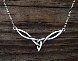 celtic knot necklace extol info
