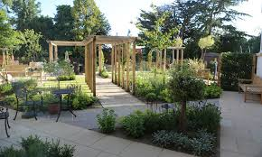 Small Picture Park View Care Home Care retirement home Ipswich Garden