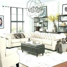 sectional sofa with chaise. Sofa And Tufted Leather Sectional Sofas With Chaise Ivory Ottoman
