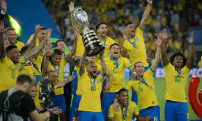 STF começa a julgar pedidos para suspender Copa América no Brasil - Massa  News