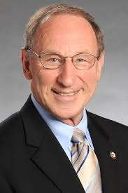 Representative Brooks Coleman