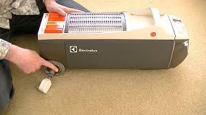 electrolux vacuum vintage. vintage 1974 electrolux automatic 330 vacuum cleaner demonstration \u0026 review - youtube e