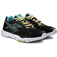 reebok yourflex 8. shoes reebok - yourflex trainette rs 6.0 m45167 black/blue/yellow 8