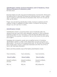 Business Letter Writing Tips Business Letter Proposal Format