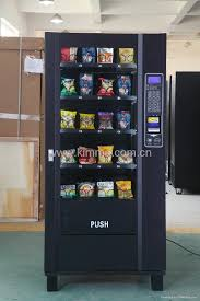 Vending Machines For Industrial Supplies New Snack Vending Machine KVMS48D KIMMA China Manufacturer Food