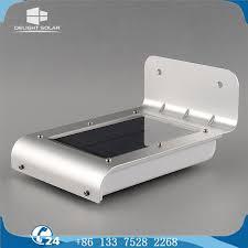 china ce rohs standard 4v solar panel mention sensor solar garden wall led lamp china solar lamp solar led lamp
