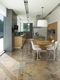 Kitchen Flooring Rubber Kitchen Design Vinyl Kitchen Floor In White Kitchen Design Ideas