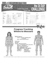 Advocare Measurement Chart Curing Cancer Takes A Team