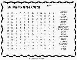 Applejacks: Learning With Halloween Activities!