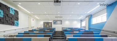 Internal Lighting System Architectural Lighting Manufacturers Hacel Lighting