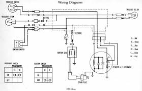 lifan wiring diagram wiring diagram honda ct70 lifan clone wiring diagram w electric starter home
