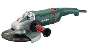 welding grinder. metabo\u0027s new fillet weld grinder is light-weight and easy to maneuver. welding n