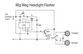 sho 2016 wig wag wiring diagram images how to install headlight wig wag system