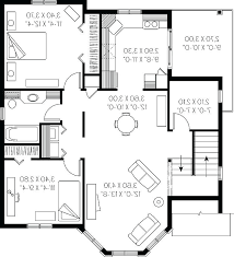 2000 sq ft home plan luxury square foot house plans two story or 4 bedroom home
