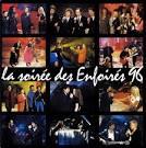 La  Soirée des Enfoirés 96 album by
