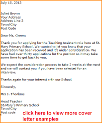 Application For Teaching Job Application Teacher Jobb Acknowledgement Letter Sample Letters For