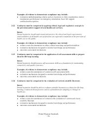 ada org accreditation standards for dental hygiene programs dental hygiene standards 23 26