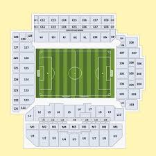 Buy Liverpool Vs Manchester United Tickets At Anfield In
