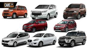 best 7 seater cars in india 2020 21