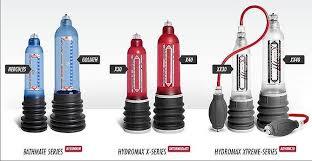Bathmate Growth Chart Bathmate Hydro Pump Review Your Ideal Penis Pump Health E