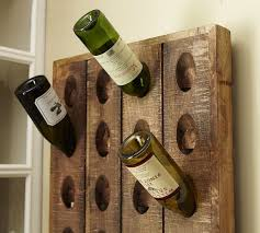 French Wine Bottle Riddling Rack. Saved. View Larger. Roll Over Image to  Zoom